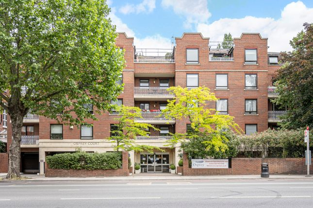 Thumbnail Flat for sale in 256-258A Finchley Road, London
