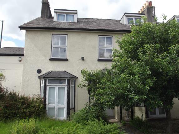 Thumbnail Terraced house for sale in St. Wilfrids Road, Barnet