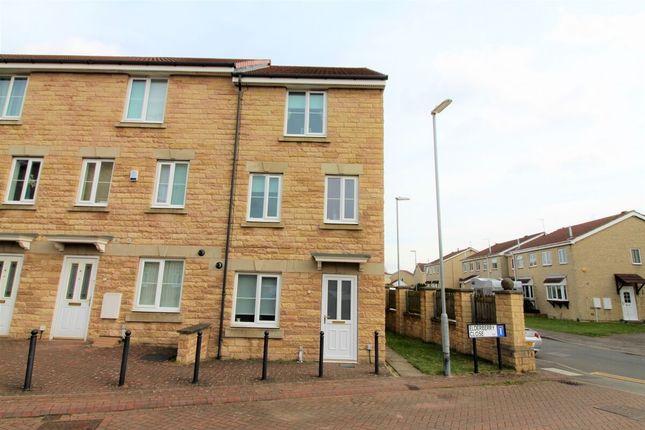 Thumbnail Semi-detached house for sale in Elderberry Close, Scholes, Rotherham