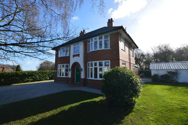 Thumbnail Detached house to rent in Strawberry Way East, Backford, Chester