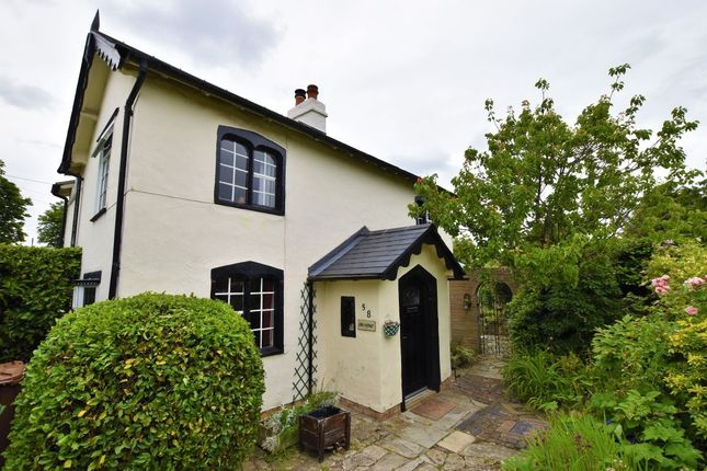 Thumbnail Detached house for sale in School Road, Evesham