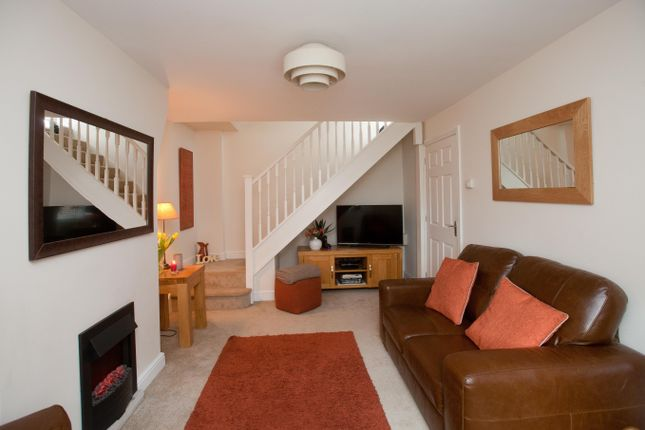 Sitting Room 1 of High House Court, High Street, Shaftesbury SP7