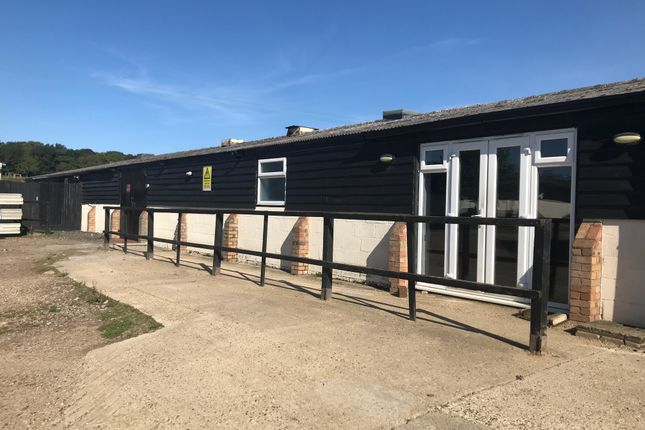 Thumbnail Commercial property to let in Unit 2, Great Totham, Maldon, Essex