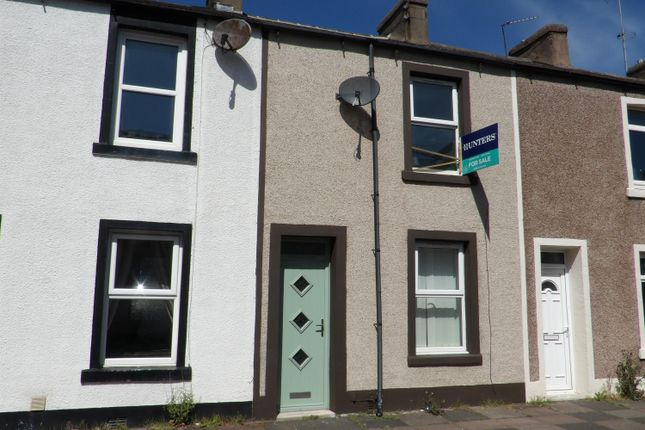 Milburn Street, Workington, Cumbria CA14