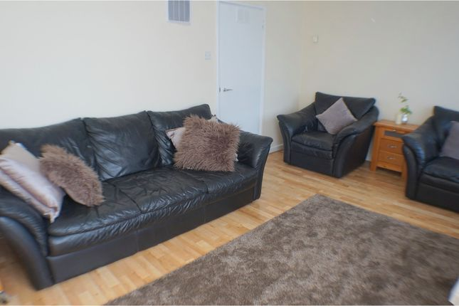 Thumbnail Flat to rent in Woffington Close, Kingston Upon Thames