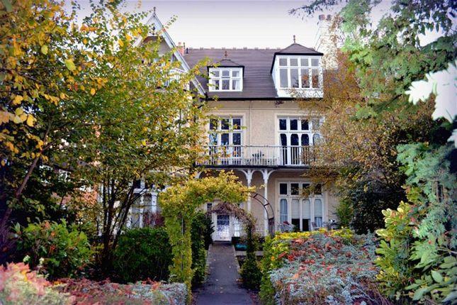 Thumbnail Flat for sale in Parkdale East, Newbridge, Wolverhampton, West Midlands