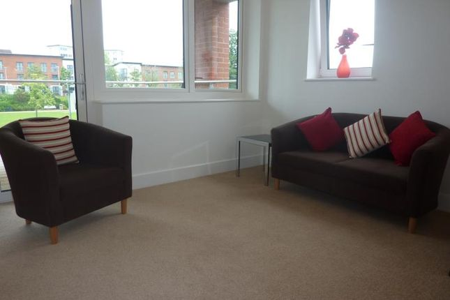 Thumbnail Flat to rent in 28 Bell Barn Road, Parck Central, Birmingham