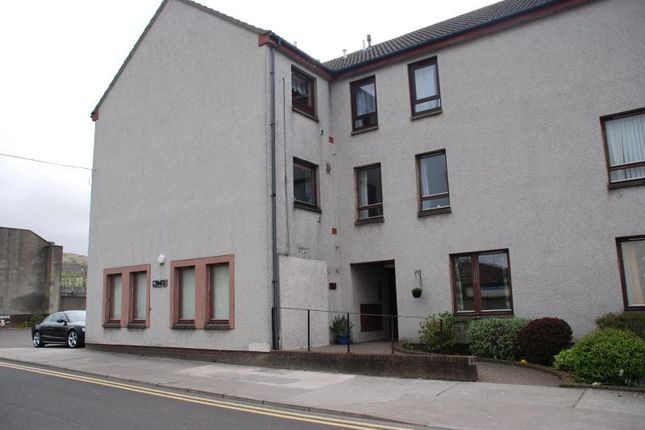 Thumbnail Flat to rent in Frazer Street, Largs
