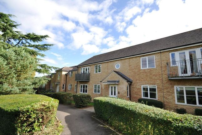 Thumbnail Flat to rent in Maidensfield, Welwyn Garden City