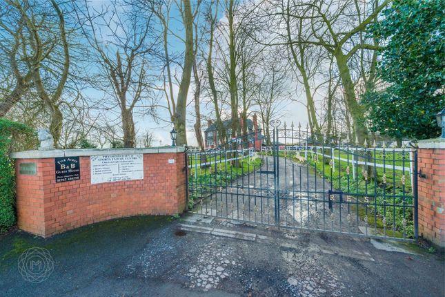 Thumbnail Detached house for sale in Kenyon Lane, Lowton, Warrington, Lancashire