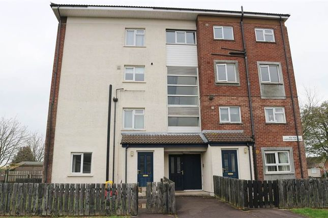 Thumbnail Flat to rent in 40, Castledillon Road, Belfast
