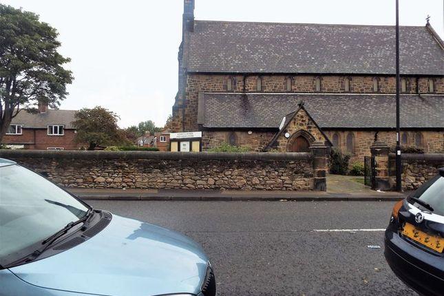 Street View 3 of St. Johns Terrace, Percy Main, North Shields NE29