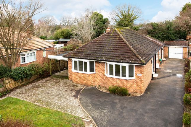Detached bungalow for sale in Copthorne Bank, Copthorne, Crawley