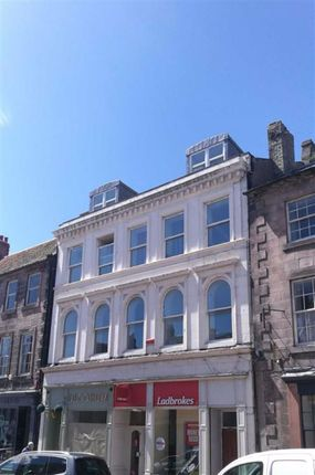 Thumbnail Flat for sale in Hide Hill, Berwick Upon Tweed
