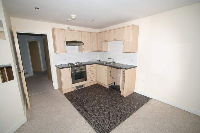 Thumbnail Flat to rent in Newbold Hall Drive, Newbold, Rochdale