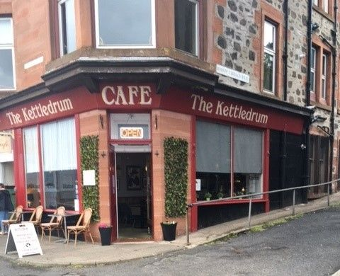 Thumbnail Restaurant/cafe to let in East Princes Street, Rothesay