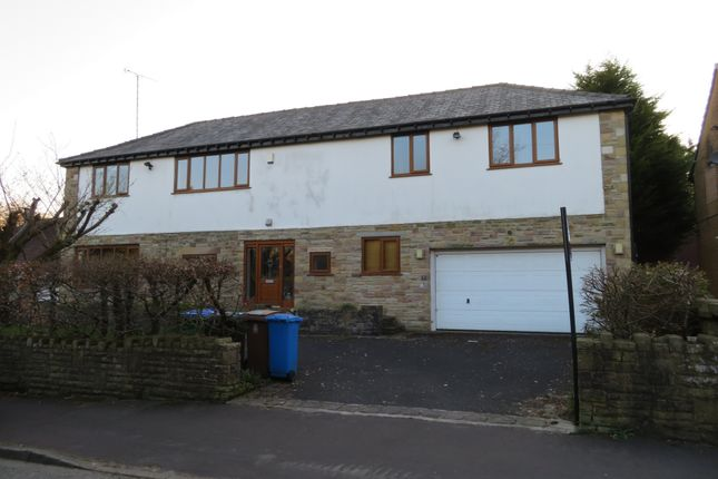 Thumbnail Detached house to rent in Springbank Lane, Bamford
