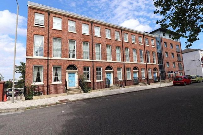 Flat for sale in Nelson Street, Liverpool, Merseyside