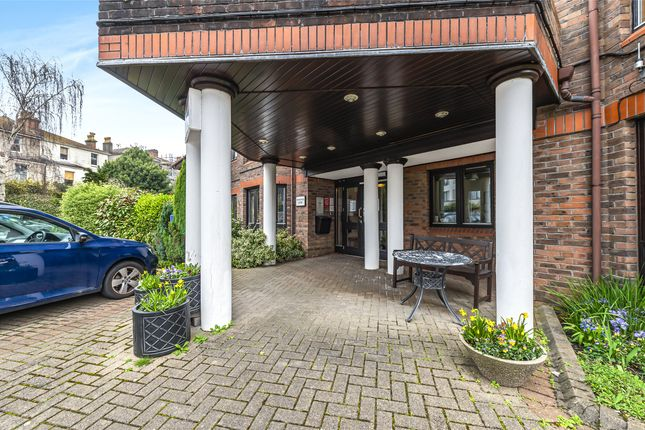 Thumbnail Flat for sale in The Fosseway, Bristol