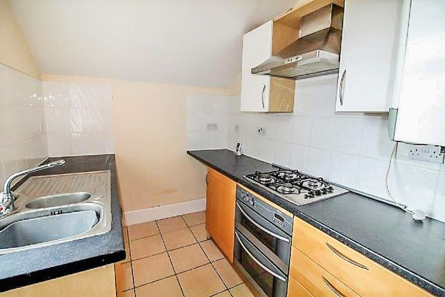 Thumbnail Maisonette to rent in Plessey Road, Blyth