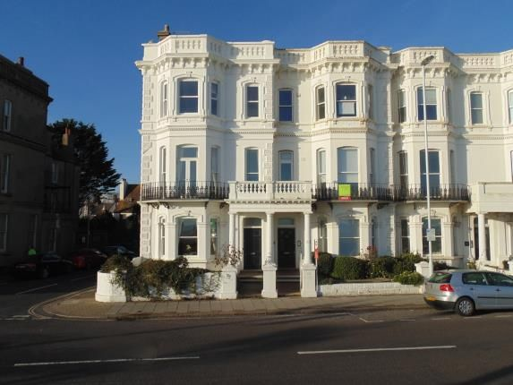 Thumbnail Flat for sale in Atkinson House, 101 Marine Parade, Worthing, West Sussex