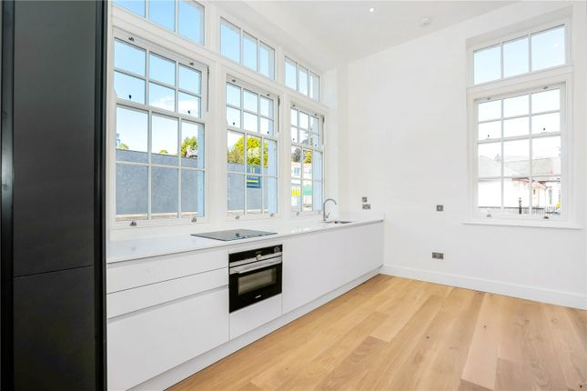 Thumbnail Property for sale in Blair Hill, Home 7, Upper Allan Street, Blairgowrie, Perthshire