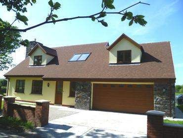 Thumbnail Town house for sale in Glen View, Ballacaley, Sulby