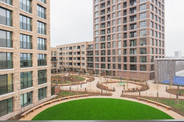 Thumbnail Property to rent in Maritime Street, London