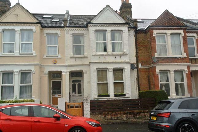 Thumbnail Maisonette to rent in Brookbank Road, Lewisham