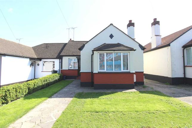 Thumbnail Property to rent in Vardon Drive, Leigh-On-Sea