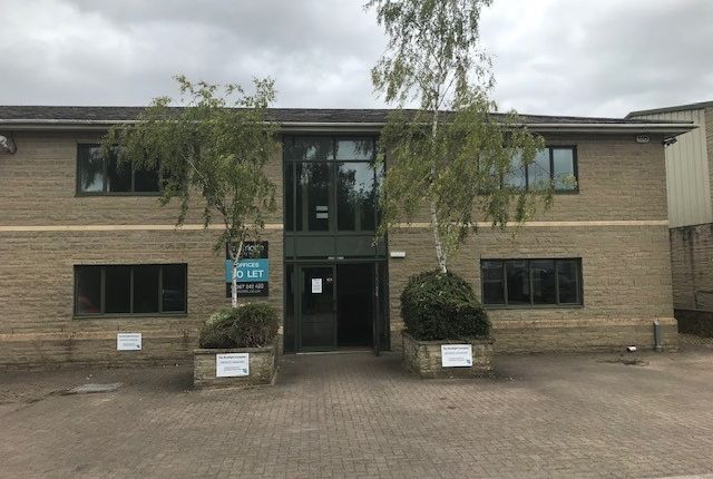 Thumbnail Office to let in Milton Road, Shipton Under Wychwood