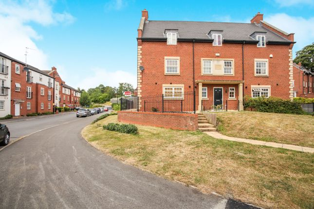 3 bed end terrace house for sale in Ferney Hills Close, Great Barr, Birmingham