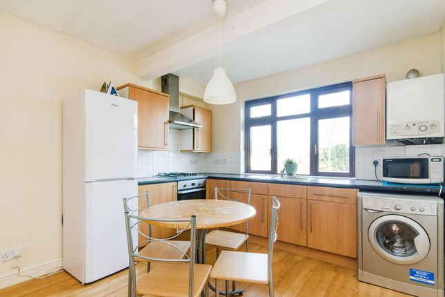 Thumbnail Flat to rent in Northwick Avenue, Kenton