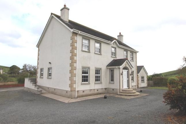 Thumbnail Detached house for sale in Ballyrusley Road, Portaferry, Newtownards