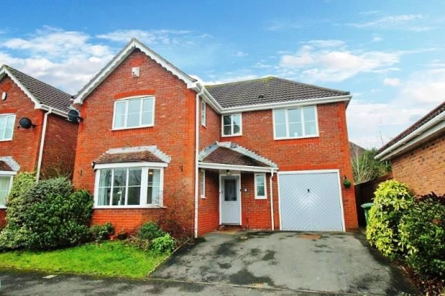 Thumbnail Detached house for sale in Quarry Way, Emersons Green, Bristol, United Kingdom