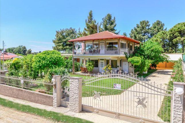 Detached house for sale in Nea Kallikrateia, Chalkidiki, Gr