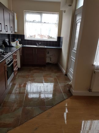2 x Double Bedroom End Terrace For Rent In Mexborough
