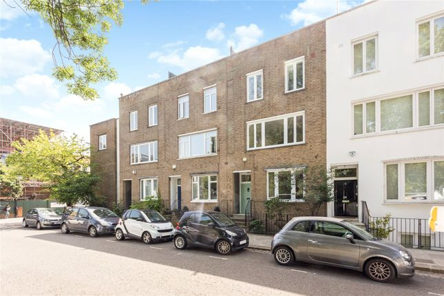 Thumbnail Terraced house for sale in Hereford Square, London