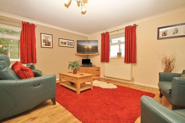 Living Room of Wood Green, Woodcote, Reading RG8