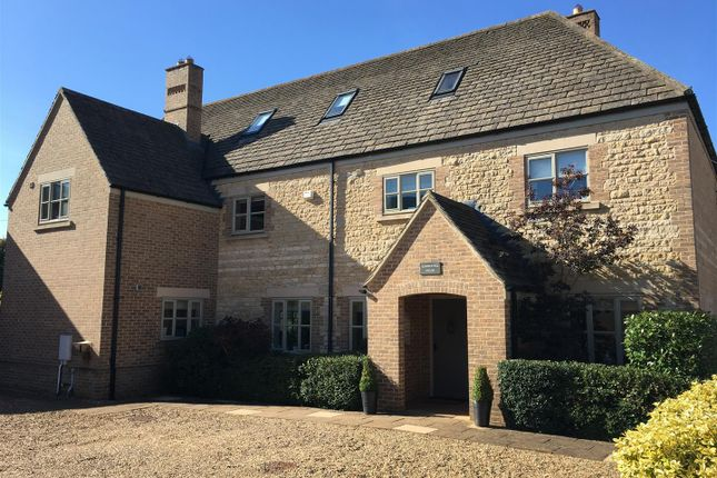 Thumbnail Detached house for sale in Summerhill House, Polebrook, Peterborough