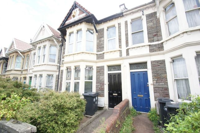 Thumbnail Property to rent in Coldharbour Road, Westbury Park, Bristol
