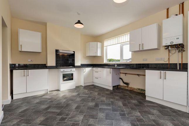Thumbnail Semi-detached house to rent in Grangewood Avenue, Longton, Stoke-On-Trent