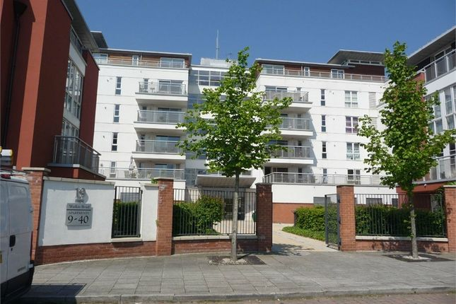 Thumbnail Flat for sale in 67 Watkin Road, Leicester