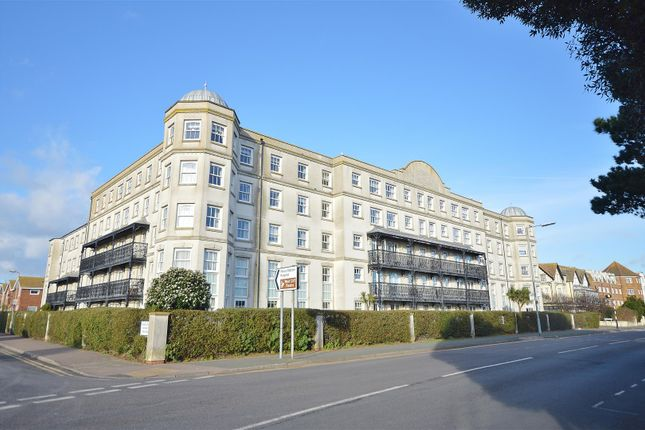 Thumbnail Property for sale in Marine Parade West, Clacton-On-Sea