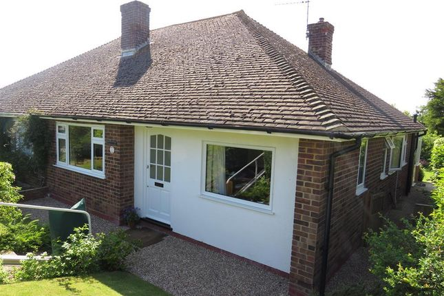 Thumbnail Bungalow to rent in Park Avenue, Hastings
