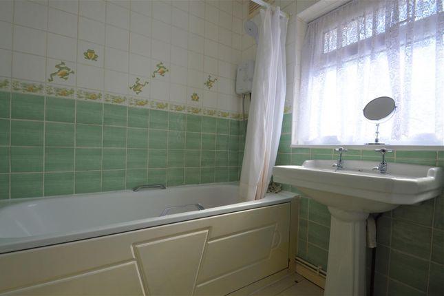 Bathroom of Dorchester Road, Gravesend DA12