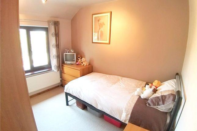 Bedroom Three of Chesterton Road, Spondon, Derby DE21