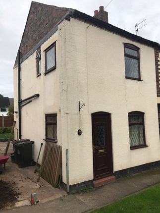 Thumbnail Terraced house for sale in Race Course, Silverdale, Stoke-On-Trent