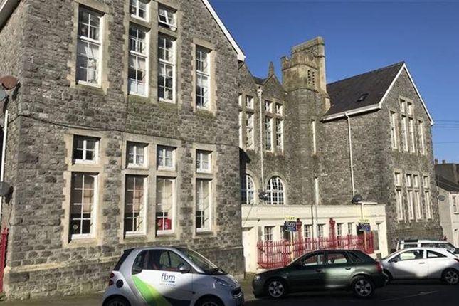 Thumbnail Flat to rent in Old Coronation School, Pembroke Dock, Pembrokeshire