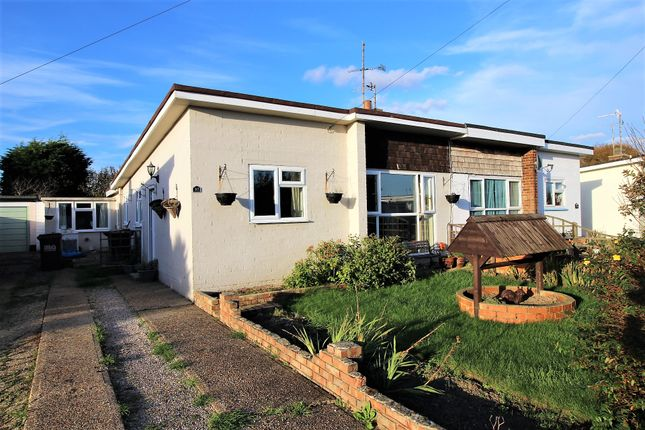 Thumbnail Semi-detached bungalow for sale in Mountney Drive, Beachlands